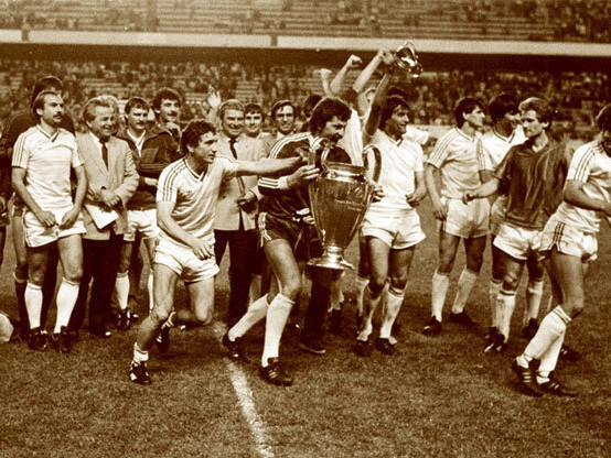 On This Day in Football: Romanian invincibility ends