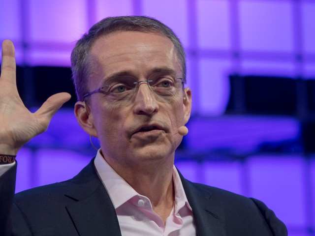 The CEO of $69 billion VMware explains how it's going after a whole new customer as it pushes into cybersecurity (VMW)