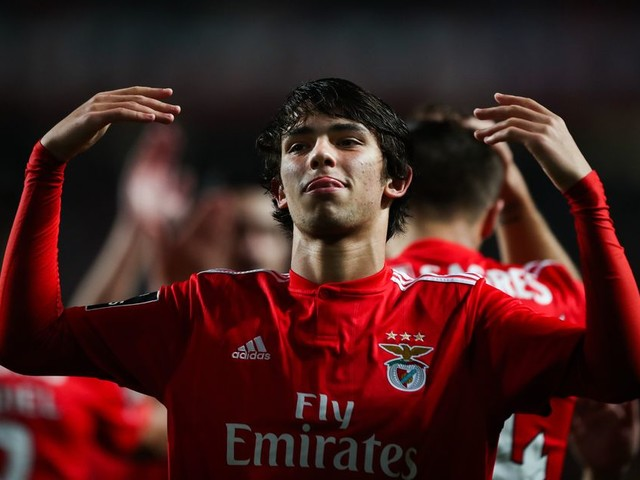 Joao Felix transfer: Wolves the shock side in pole position to land Benfica wonderkid
