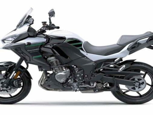 Kawasaki Launches the 2019 Versys 1000 at 10.69 Lakh
