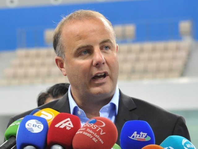 O'Callaghan appointed director of readiness for 2019 IAAF World Championships in Doha