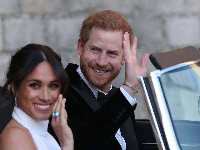Harry and Meghan will find it 'very difficult' to be independent, ex-Chancellor declares