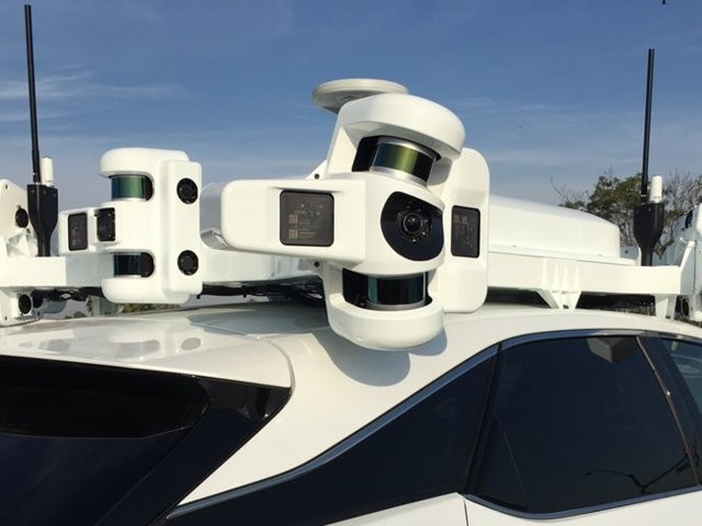 Apple is late to LiDAR — but it doesn't matter (AAPL)