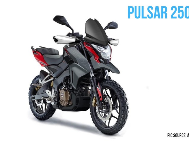 Bajaj Pulsar 250 Adventure Coming Soon: What To Expect