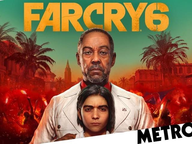 Far Cry 6 review – ¡viva la revolución!