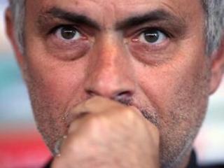 Mourinho relying on Rooney amid United's injury crisis