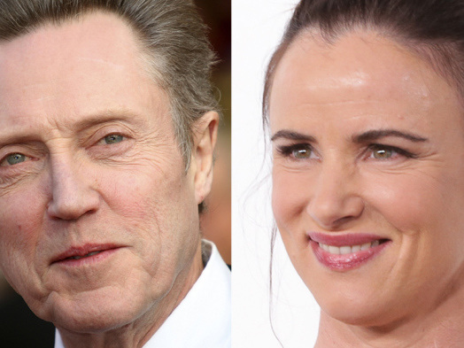 Antalya Festival: Christopher Walken, Juliette Lewis Head Antalya Star Lineup