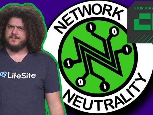 Crunch Report   FCC Kills Net Neutrality