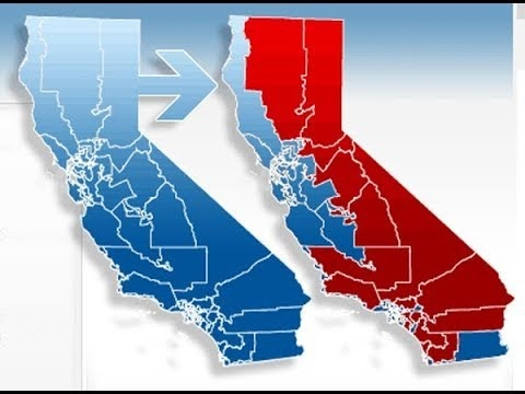 Will It Take Another War To End the Ongoing #Calexit And New California Secessionist Movements?