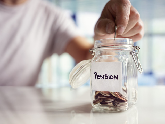 ROS ALTMANN: It's really important to protect pensioners – but is the triple lock the best way?