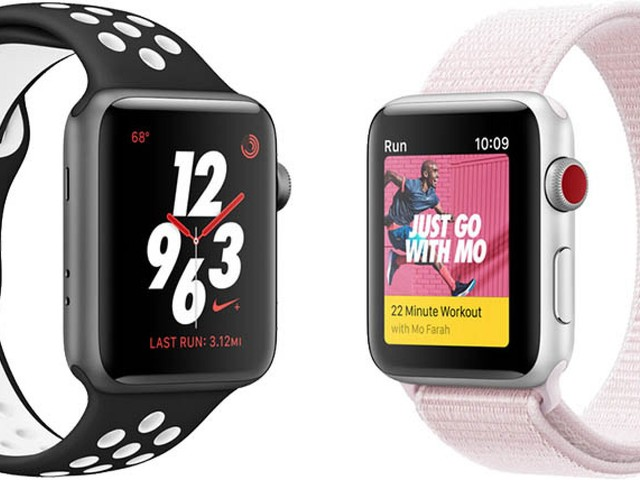 Apple Watch Led Wearables Market in Q2 2018 on Strength of LTE Models