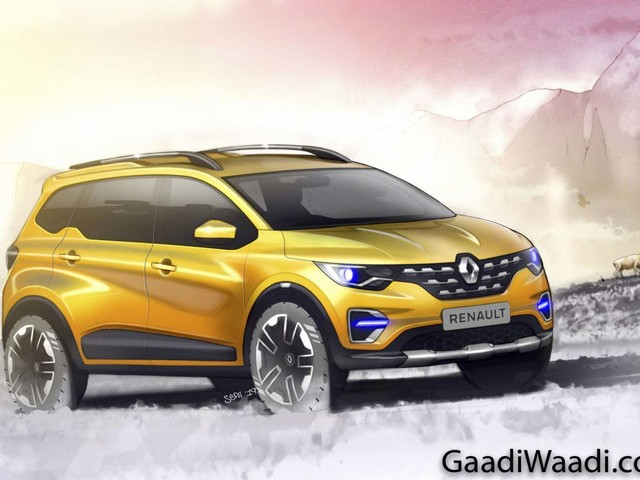 5 New Cars Slated To Launch Soon In India – Renault Triber To New Grand i10
