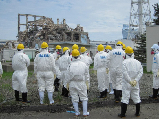 Ex-bosses to go on trial over Fukushima disaster