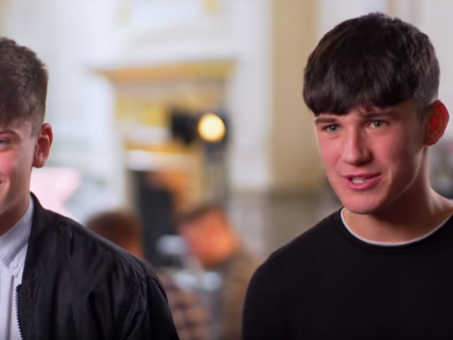 X Factor stars Sean and Conor Price say winning comes before their Leaving and Junior Cert
