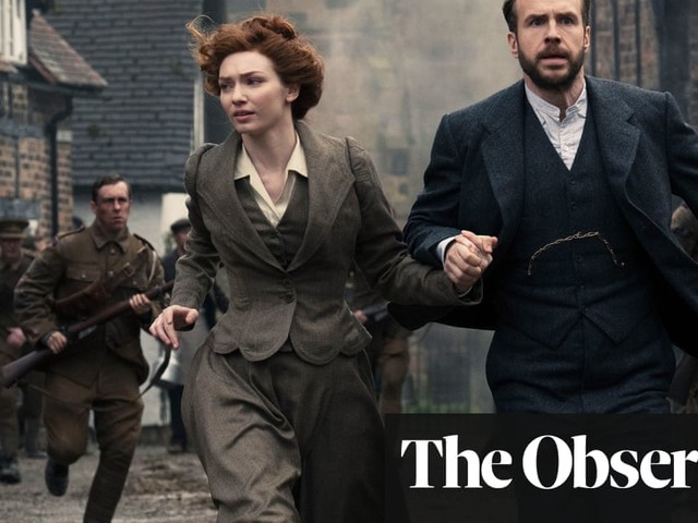 The week in TV: The War of the Worlds; Vienna Blood; Cold Call and more