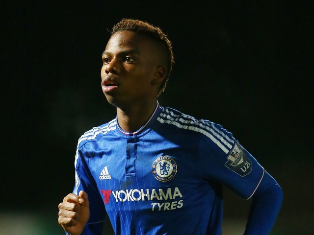 Wonderkid Charly Musonda next Chelsea prospect to head for the exit?