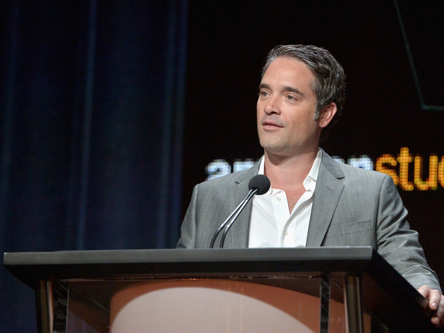 Apple hires Amazon Studios exec Morgan Wandell in push for scripted programming