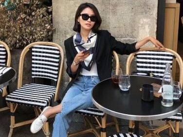 2019 French Girl Spring Style Ideas You Need To Copy