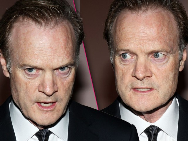 MSNBC Anchor Lawrence O'Donnell Unleashes Explosive Rant In Bombshell Leaked Footage