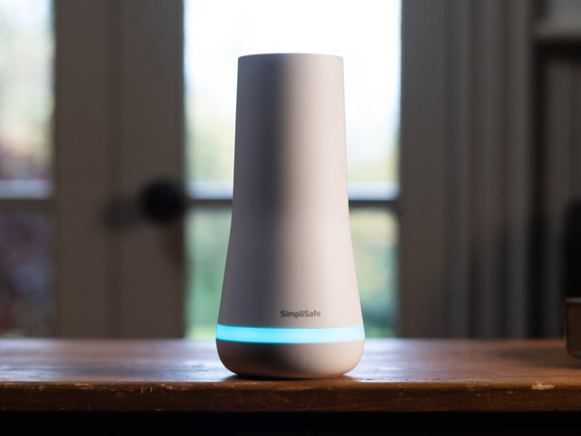 SimpliSafe Security System Discounts for AARP Members