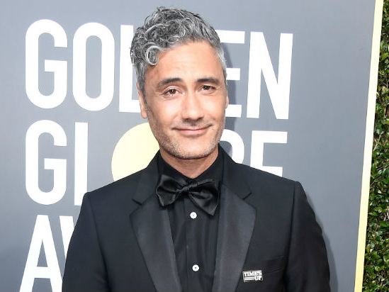 'Star Wars': Taika Waititi to Direct and Co-Write New Big-Screen Movie