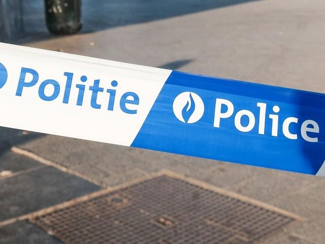 Twelve migrants found alive in refrigerated truck in Belgium
