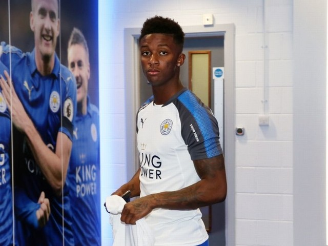 Unsettled Leicester starlet Demarai Gray challenged to prove his worth and earn starting spot