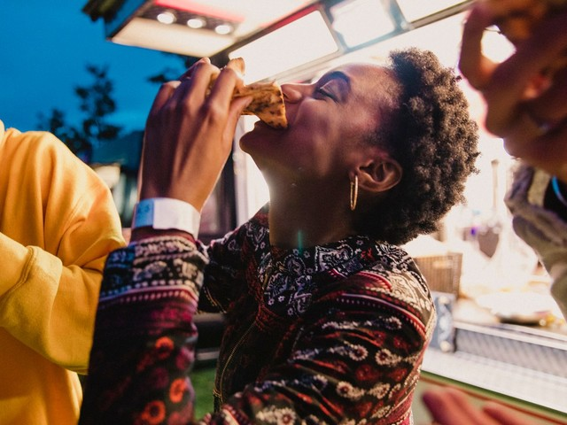 The Joy of Black-Owned Festivals: 'I Can Be Unapologetically Myself'