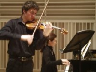Cleveland finds young concertmaster in Philly