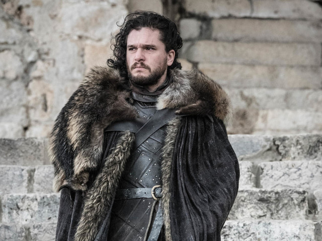 Game of Thrones' Kit Harington Is Joining the Marvel Cinematic Universe in The Eternals
