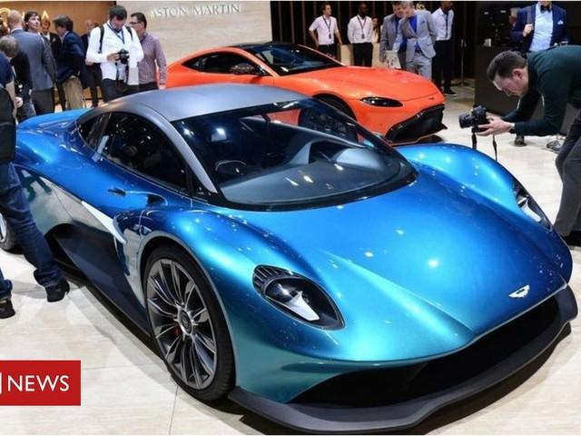 Coronavirus: Geneva Motor Show 2021 scrapped and event to be sold