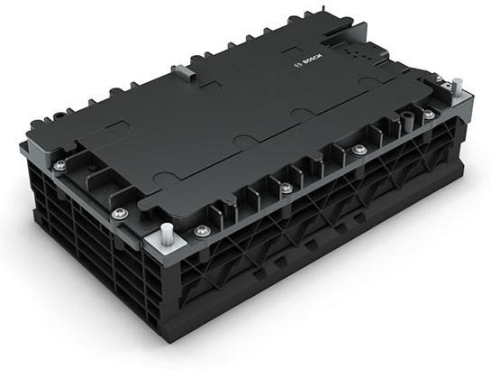 Bosch Announces New 48-Volt Battery Pack