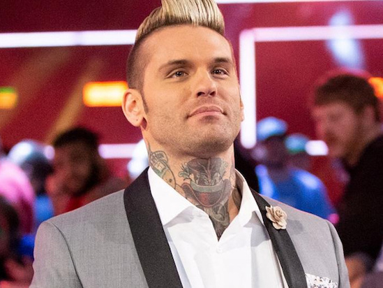 Does Corey Graves, the Voice of WWE, Prefer the Commentary Setup for 'Raw' or 'SmackDown'?