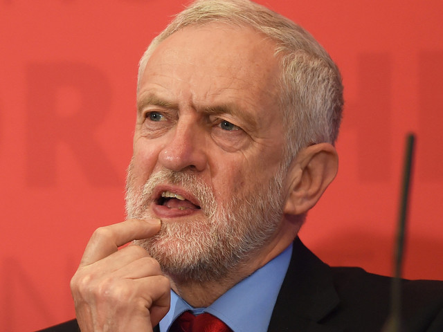 Jeremy Corbyn Could See Late Surge In Support From Ex-UKIP Voters, HuffPost UK-Edelman Focus Group Finds