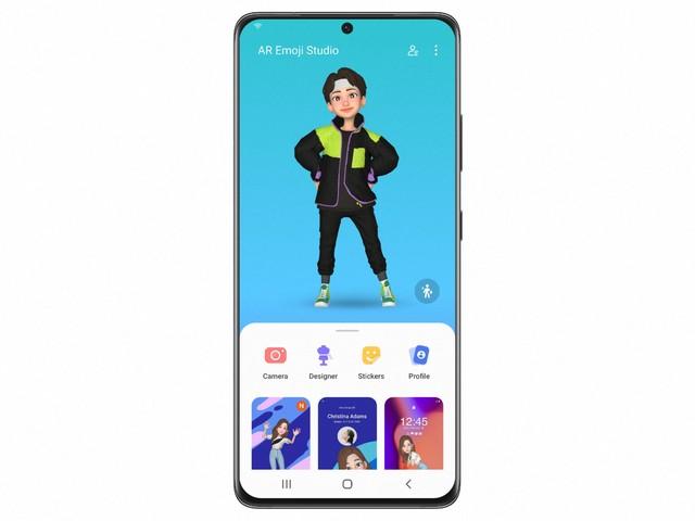 Samsung Opens One UI 4 Beta