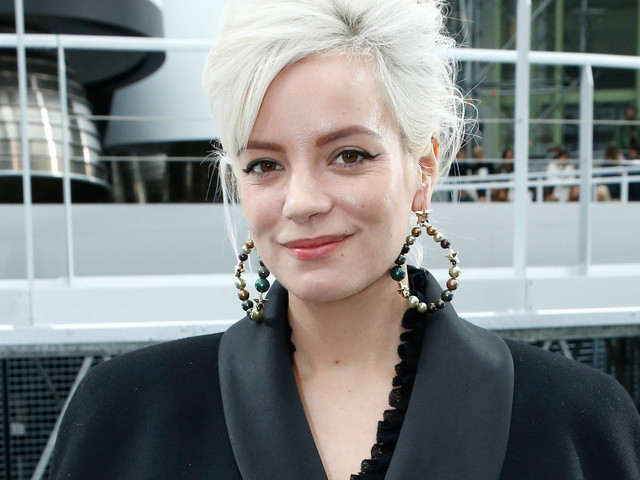 Lily Allen's 'Newsnight' Appearance 'Cancelled' At Last Minute, After Grenfell Tower Comments