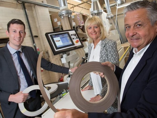Bluebell fits our factory for further expansion