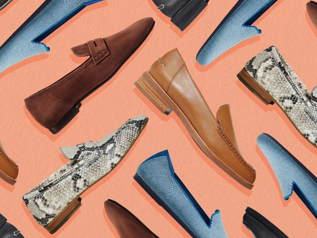 The best women's loafers you can buy