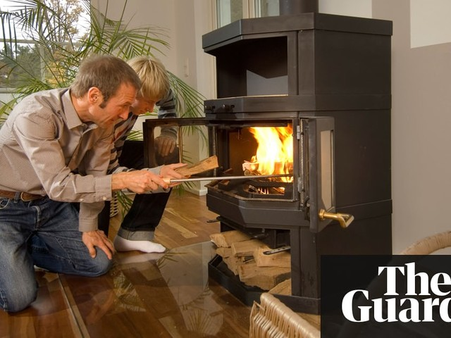 Is your wood stove choking you? How indoor fires are suffocating cities