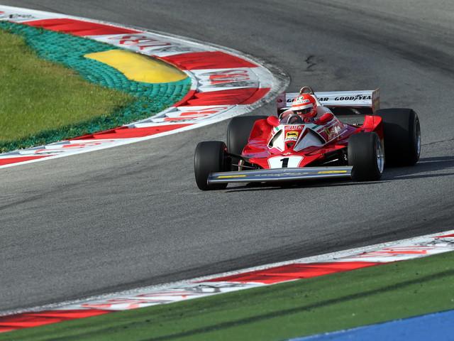 Racing lines: Why we miss Niki Lauda