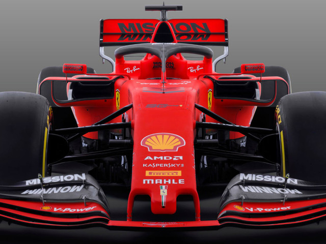 Ferrari SF90 pictures and reactions: Vettel 'hungry as ever' for F1 title challenge