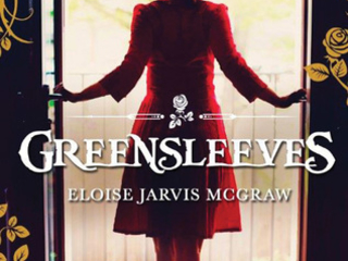 Greensleeves by Eloise Jarvis McGraw