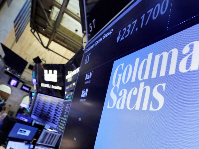 Goldman's digital product Marcus is eyeing a wealth service for the US' affluent population (GS)