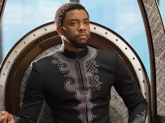 Box Office: 'Black Panther' to Snag More Than $100 Million in Second Weekend