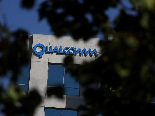 German court tosses Qualcomm's latest iPhone patent suit