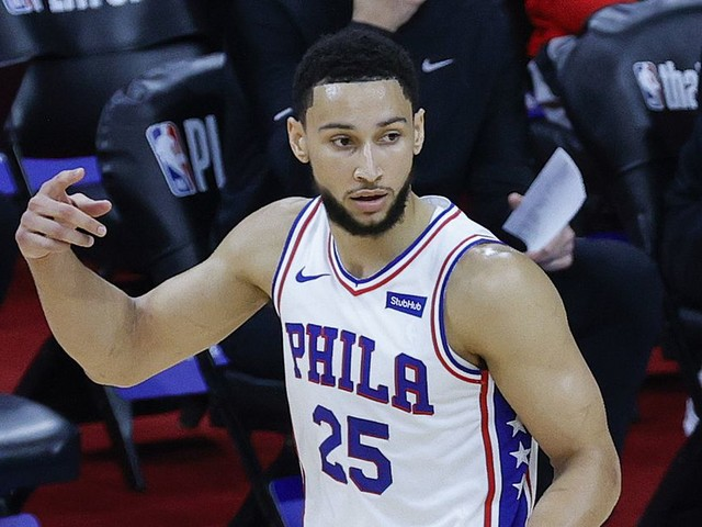 Ben Simmons was the scapegoat for the 76ers after Game 7 loss