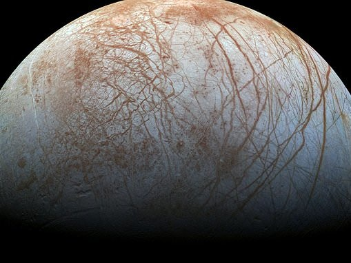 NASA confirms its mission to Jupiter's 'ocean' moon in search of life has gotten the green light