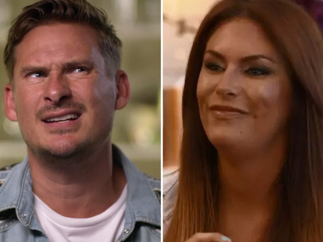Celebs Go Dating's Lee Ryan says his date looks NOTHING like her picture in awkward moment