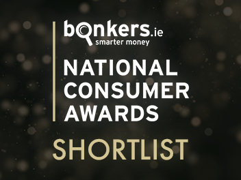 The countdown to the 2018 bonkers.ie National Consumer Awards is on!