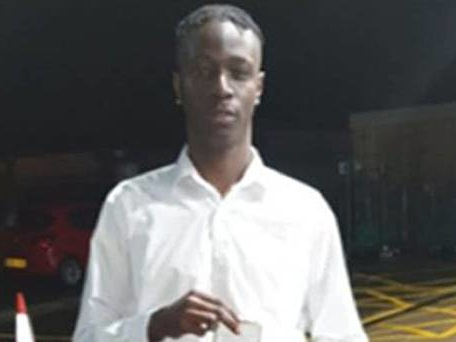 Teenager fatally stabbed at knife awareness course named